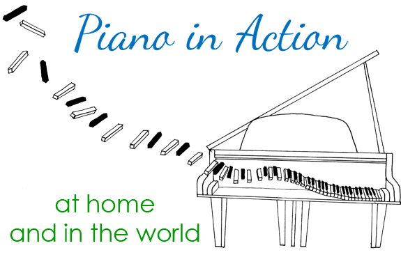 Piano in Action Piano Lessons for Kids